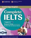 Complete Ielts Bands 4-5 Student's Book with Answers [With CDROM] - Guy Brook-Hart, Vanessa Jakeman