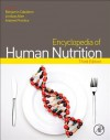 Encyclopedia of Human Nutrition - Lindsay H. Allen, Andrew Prentice