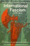 International Fascism H - George L. Mosse