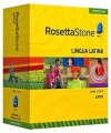 Rosetta Stone Homeschool Version 3 Latin Level 1, 2 & 3 Set - Rosetta Stone