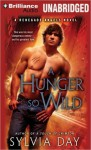A Hunger So Wild - Sylvia Day, Ralph Pezzullo