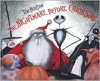 The Nightmare Before Christmas Storybook - Tim Burton