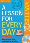 Maths Ages 10-11. by Hilary Koll, Steve Mills - Hilary Koll