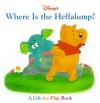 Where is the Heffalump? - Kathleen Weidner Zoehfeld