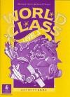 World Class (WORC) - Michael Harris, David Mower