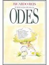 Odes (Ricardo Reis) - Fernando Pessoa, Ricardo Reis