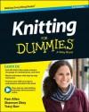 Knitting for Dummies - Pam Allen, Shannon Okey, Tracy Barr