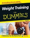 Weight Training for Dummies - Liz Neporent, Shirley Archer, Suzanne Schlosberg