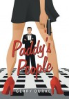 Paddy's People: Tales of Life, Love, Laughter, and Smelly Horses - Gerry Burke