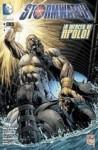 Stormwatch 04: ¡A merced de Apolo! - Peter Milligan, Will Conrad, Simon Bisley, Cliff Richards