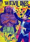 Mandrake-The Evil Ones ( Indrajal Comics No. 142 ) - Lee Falk