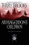 Armageddon's Children (Genesis of Shannara #1) - Terry Brooks