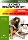 Le Comte de Monté-Cristo - Alexandre Dumas