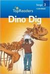 Dino Dig - Sally Odgers