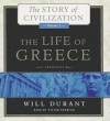 The Life of Greece (Story of Civilization, Vol 2) - Will Durant