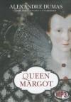 Queen Margot - Simon Vance, Alexandre Dumas