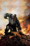 Marvel Zombies - Robert Kirkman