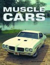 Muscle Cars - Peter Henshaw