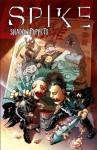 Spike: Shadow Puppets - Brian Lynch, Franco Urru, Chris Ryall