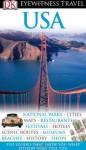 USA (Eyewitness Travel Guides) - DK Publishing, Nancy Mikula, Jackie Finch