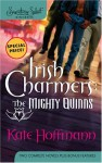 Irish Charmers (Mighty Quinns, Bk 1 & 2) - Kate Hoffmann