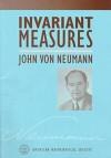 Invariant Measures - John von Neumann