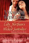 Lady Northam's Wicked Surrender - Vivienne Westlake