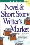 Novel and Short Story Writer's Market 1992 - Robin Gee