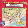 The Magic School Bus Hops Home: A Book About Animal Habitats - Patricia Relf, Nancy Stevenson