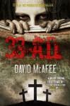 33 A.D. (Bachiyr Book 1) - David McAfee