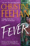 Fever (Leopard People, #1-2 ) - Christine Feehan