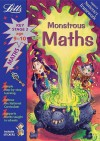 Monsterous Maths (Magical Topics) - Lynn Huggins-Cooper, Helen Cooper, Alison Head