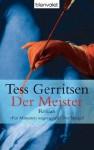 Der Meister: Roman (German Edition) - Andreas Jäger, Tess Gerritsen