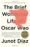 THE BRIEF WONDROUS LIFE OF OSCAR WAO[The Brief Wondrous Life of Oscar Wao] BY Diaz, Junot(Author)paperback on Sep 02 2008 - Junot Diaz