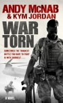 War Torn - Andy McNab, Jamie Glover