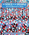 The Voice of the People: American Democracy in Action (The American Story) - Betsy Maestro, Giulio Maestro