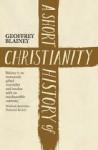A short history of Christianity - Geoffrey Blainey