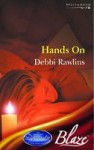 Hands On (Trueblood Dynasty) - Debbi Rawlins