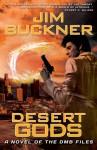 Desert Gods - David Mark Brown, Jim Buckner