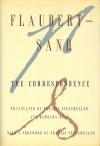 Flaubert-sand: The Correspondence - Gustave Flaubert