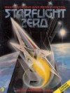 Starflight Zero - David Fickling, Perry Hinton, Peter A. Jones