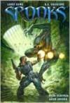Spooks, Volume 1 - Ryan Schifrin, R.A. Salvatore, Larry Hama, Adam Archer