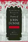 Part I the Holy Sonnets - Gary A. Stringer, John Donne