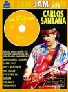Jam with Carlos Santana: Book & CD - Carlos Santana