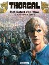 Het schild van Thor (Thorgal, #31) - Grzegorz Rosiński, Yves Sente