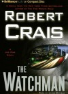 The Watchman - Robert Crais, James Daniels
