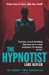Hypnotist - Lars Kepler