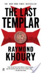 The Last Templar (Audio) - Raymond Khoury, Richard Ferrone