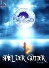 Mittland - Spiel der Götter: Fantasy-Novelle (German Edition) - Volker Ferkau