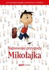 Najnowsze przygody Mikołajka (Przygody Mikołajka, #4) - René Goscinny, Jean-Jacques Sempé, Barbara Grzegorzewska